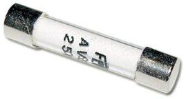 3 amp Fuses (Pack of 10 Fuses)