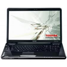 Toshiba SATELLITE P750-136