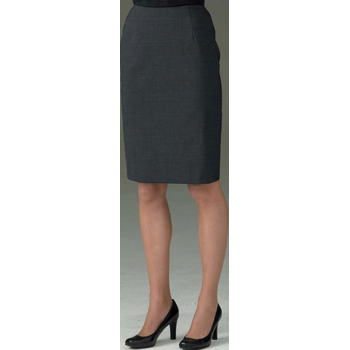 Ladies Astoria Skirt - (Navy)