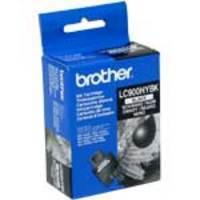 Brother MFC-820CW High Yield Inkjet Cartridge Black LC-900HYBK