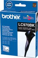 Brother DCP-135C/DCP-150C/MFC-235C Inkjet Cartridge Black
