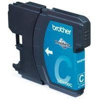 Brother LC1100 Inkjet Cartridge High Yield Cyan LC1100HYC