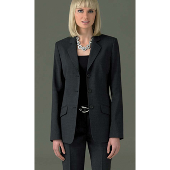 Ladies Bankside Jacket - (Navy)