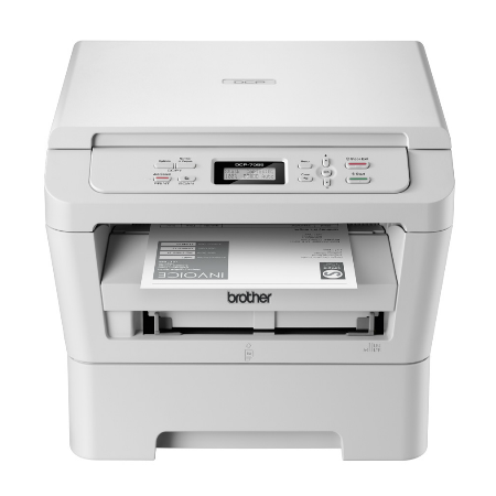 Brother DCP-7055 Mono Laser All-in-One Printer