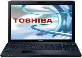 Toshiba SATELLITE C660-21Z Laptop