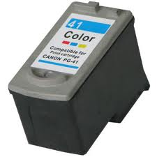 Remanufactured Canon CL-38 Tri-Colour 12ml Inkjet