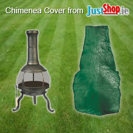 Chiminea Covers - 120cm in Height