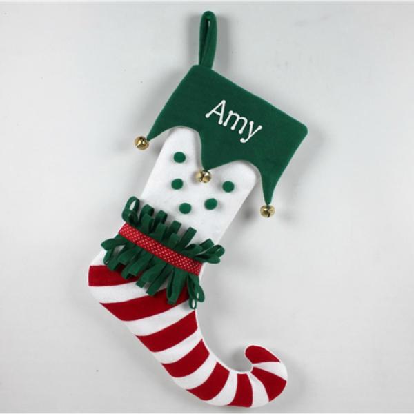 Pesonalised Christmas Stockings - JustShop