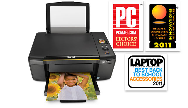 ESP C310 Kodak Printer