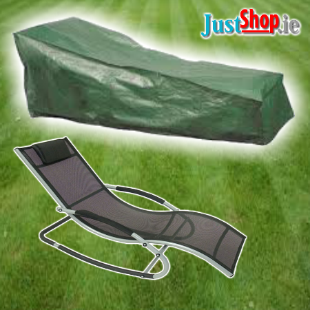 Garden Lounger Cover