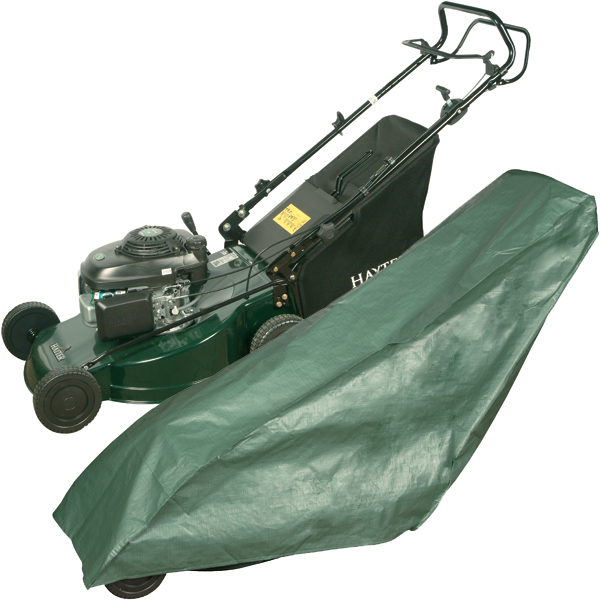 Lawnmower Cover with Draw Strings