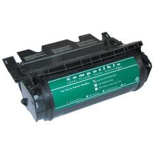 Lexmark 12A7362 (Black) High Yield Compatible Laser Toner