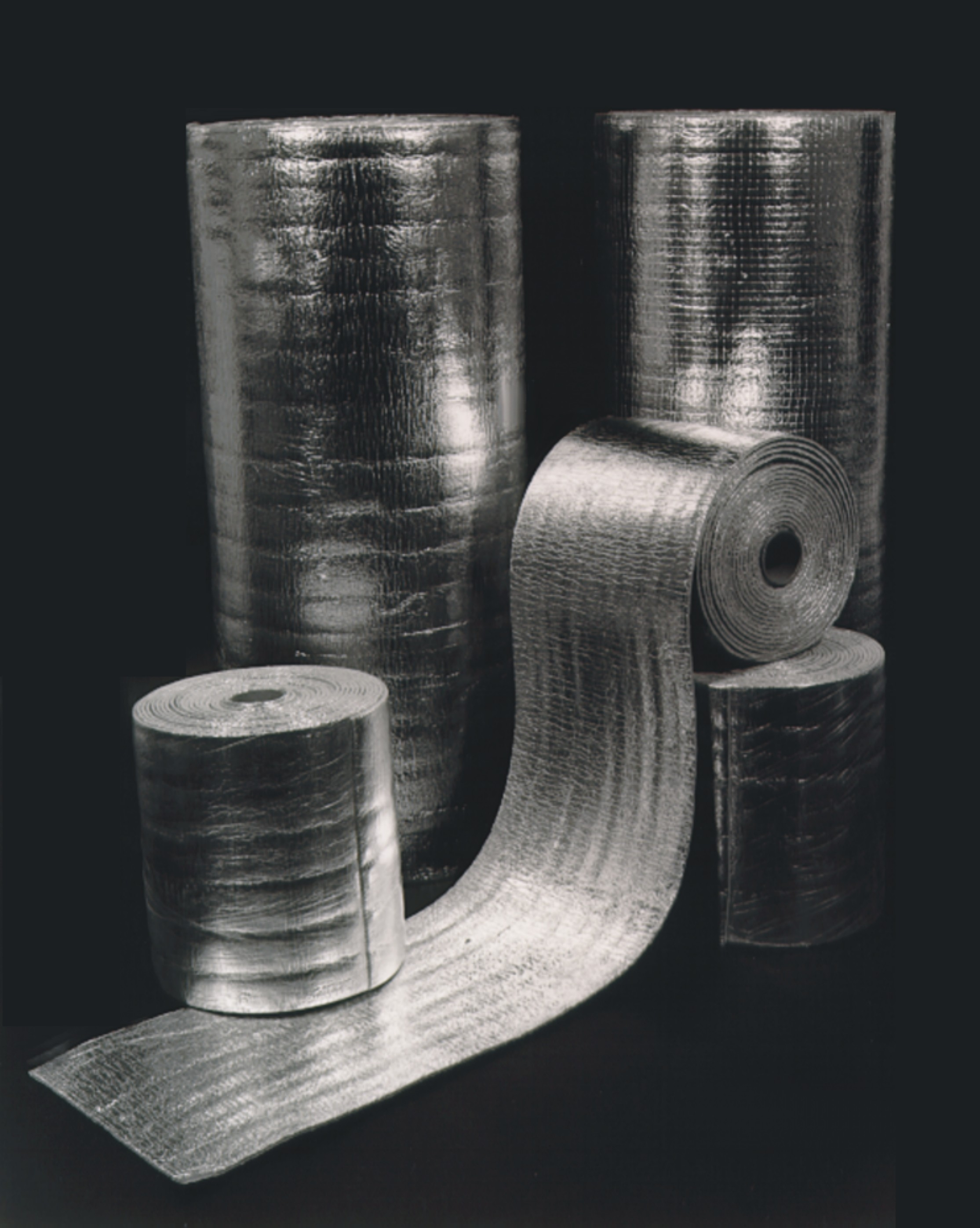 Low-E E-Z Seal Reflective Insulation