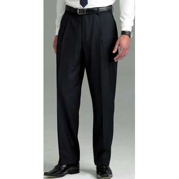 Men's Principle Trousers - (Navy)