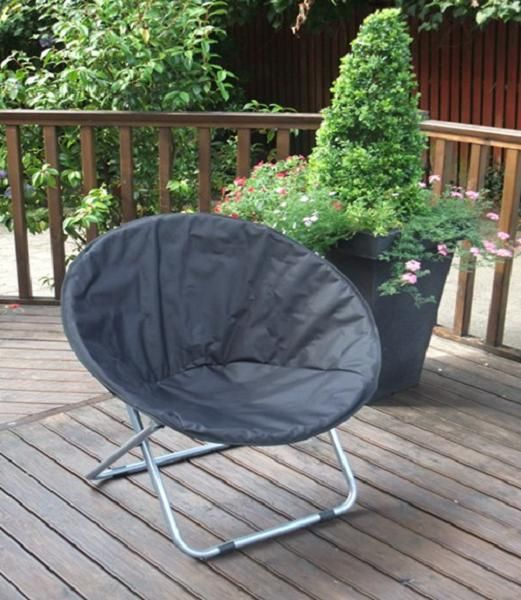 adult moon chair