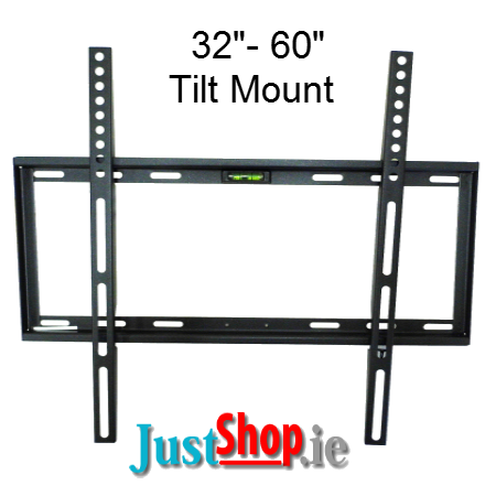 "32""- 60"" TV Wall Bracket - Tilt Version"