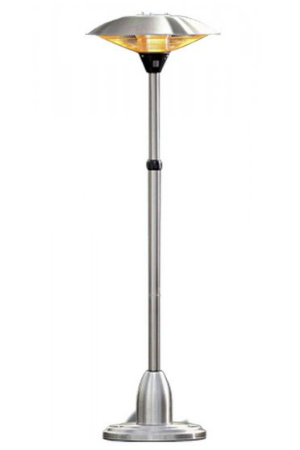Adjustable Electric Patio Heater