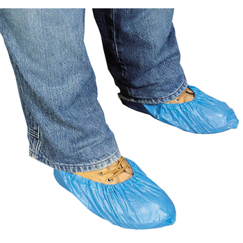 1,000 Pairs of Disposable Overshoes