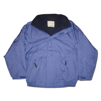 Regatta Dover Waterproof Jacket (Royal Blue)