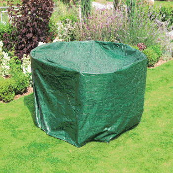 XL (PE) Round Furniture Cover