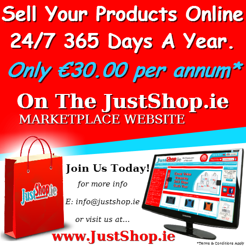 Become A Partner on the JustShop Marketplace