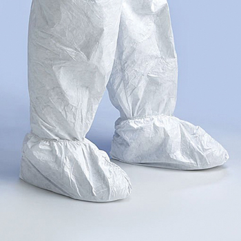 25 Sets - TYVEK Shoe Covers POSA - Slip Retardant