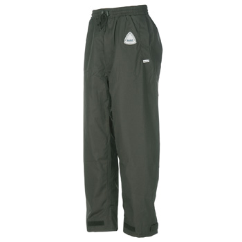 Sioen 154Z Sepp Trousers - (Black)