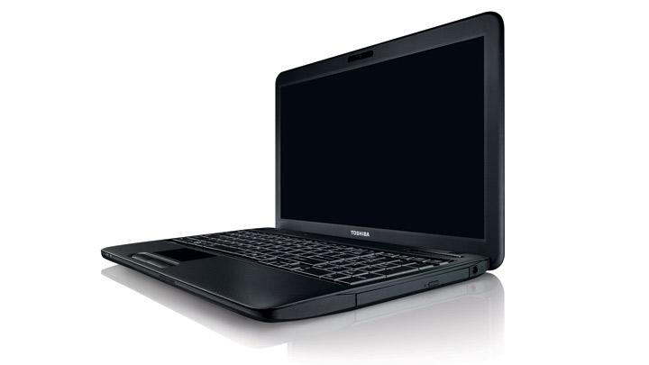 Toshiba SATELLITE C660-1J2