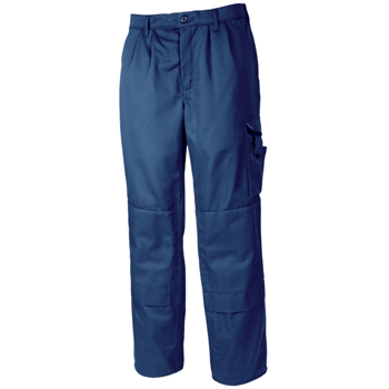 Tranemo 2921 50 Trousers - (Navy)