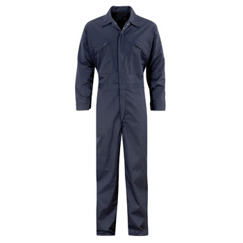 Overalls - Coveralls - (Navy)