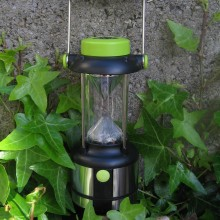 11 Leds Lantern with Compass