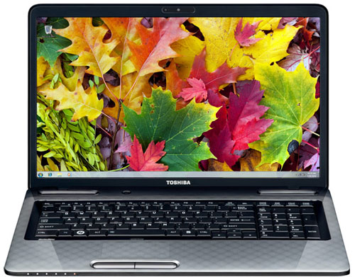 Toshiba SATELLITE L775-149